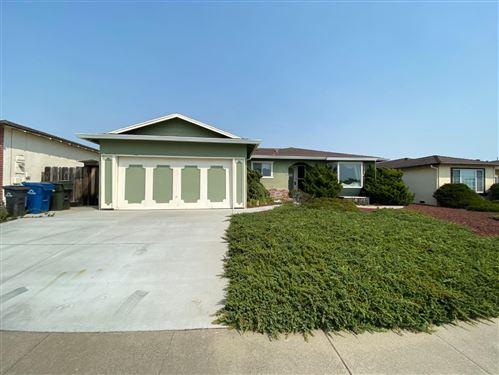 Photo of 119 Redondo CT, MARINA, CA 93933 (MLS # ML81812797)