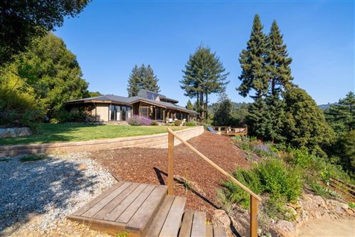 Tiny photo for 2001 Sparrow Valley RD, APTOS, CA 95003 (MLS # ML81815797)