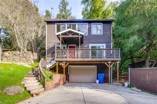 Photo of 21440 Roaring Water WAY, LOS GATOS, CA 95033 (MLS # ML81830797)