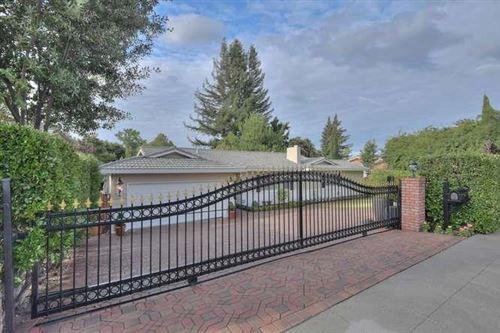 Photo of 1893 Blossom Hill Road, SAN JOSE, CA 95124 (MLS # ML81849797)