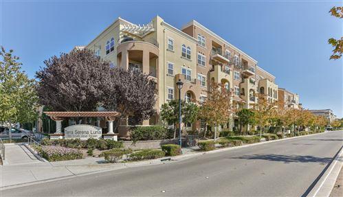 Tiny photo for 700 South Abel Street #506, MILPITAS, CA 95035 (MLS # ML81863797)