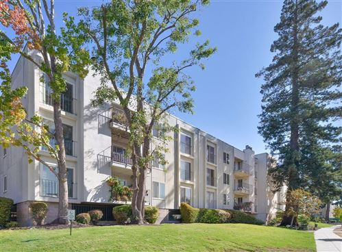 Photo of 601 Leahy ST 101 #101, REDWOOD CITY, CA 94061 (MLS # ML81773798)