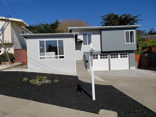 Tiny photo for 516 Rocca AVE, SOUTH SAN FRANCISCO, CA 94080 (MLS # ML81782798)
