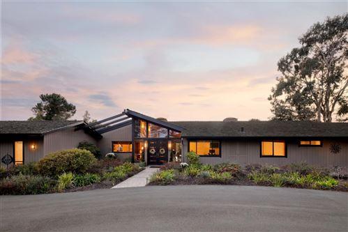 Photo of 311 Ridgeway RD, WOODSIDE, CA 94062 (MLS # ML81826798)
