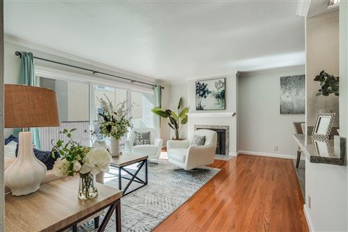 Photo of 1471 El Camino Real #4, BURLINGAME, CA 94010 (MLS # ML81836798)
