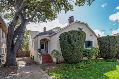 Photo of 210 Peninsula Avenue, SAN MATEO, CA 94401 (MLS # ML81838798)