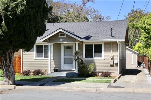 Photo of 769 W Mc Kinley AVE, SUNNYVALE, CA 94086 (MLS # ML81839798)