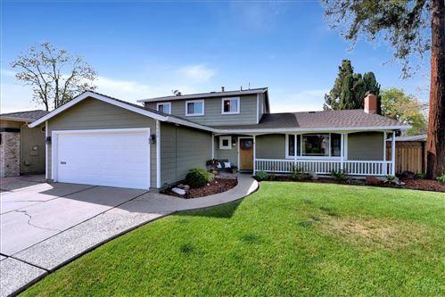 Photo of 4443 Heppner Lane, SAN JOSE, CA 95136 (MLS # ML81841798)