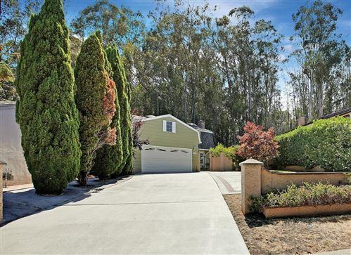 Photo of 405 Cunningham Way, SAN BRUNO, CA 94066 (MLS # ML81855798)
