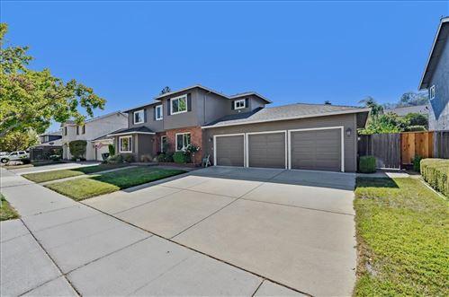 Tiny photo for 15655 La Tierra Drive, MORGAN HILL, CA 95037 (MLS # ML81864798)