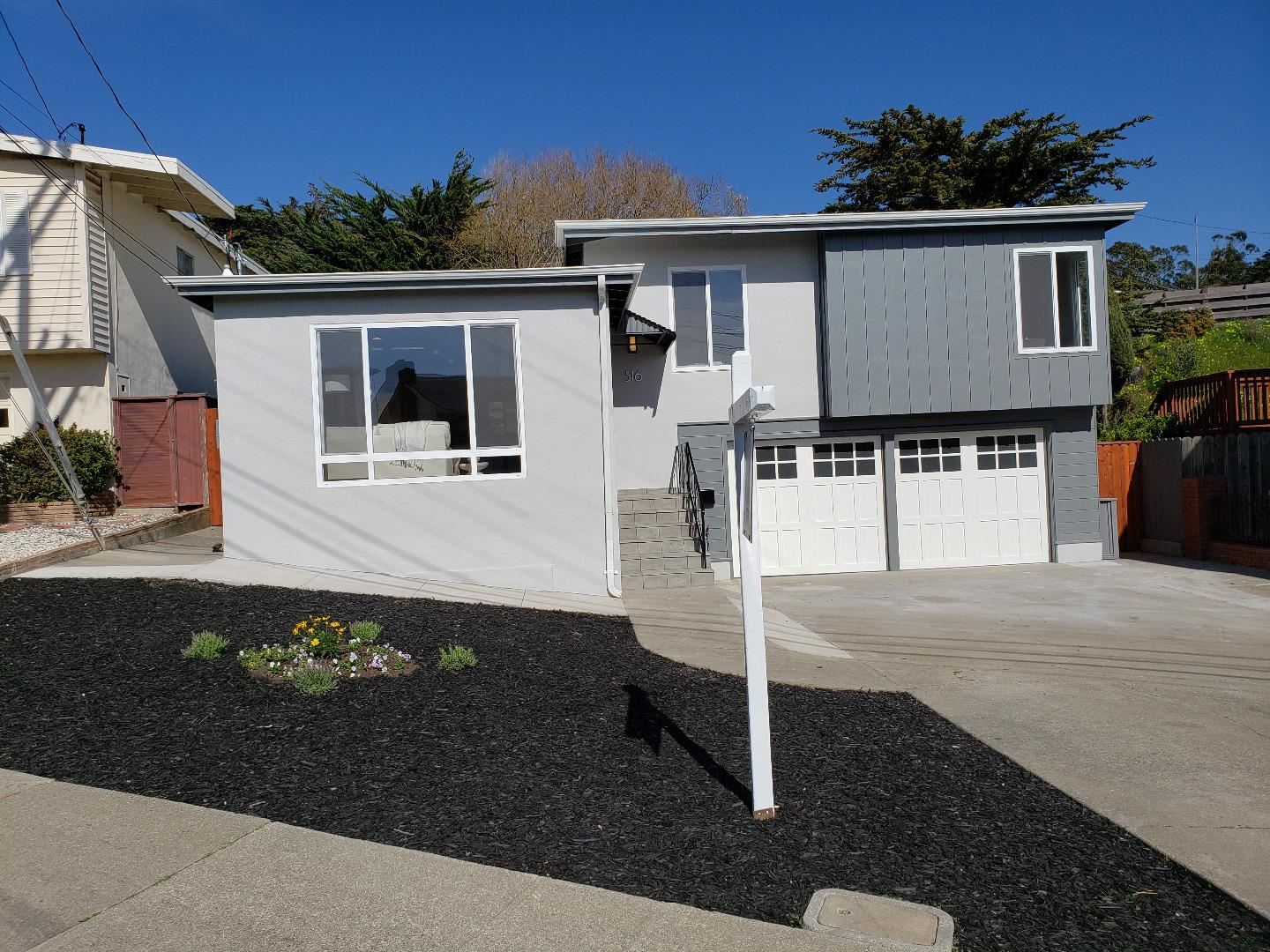 Photo for 516 Rocca AVE, SOUTH SAN FRANCISCO, CA 94080 (MLS # ML81782798)