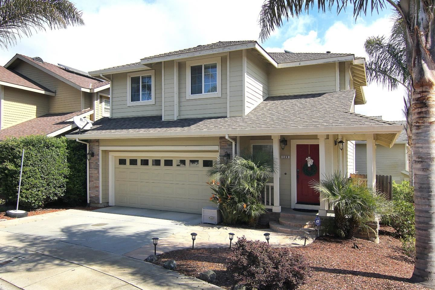149 Cherry Blossom DR, Freedom, CA 95019 - #: ML81787798