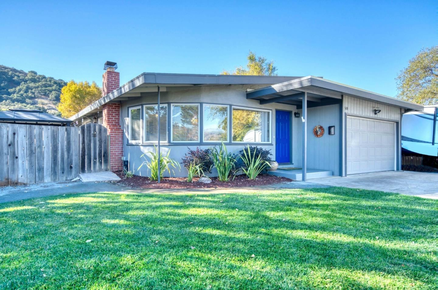 Photo for 510 Claremont DR, MORGAN HILL, CA 95037 (MLS # ML81817798)