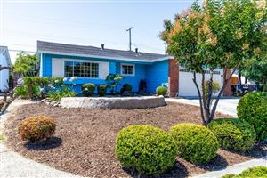 Photo of 960 Springfield DR, CAMPBELL, CA 95008 (MLS # ML81761799)