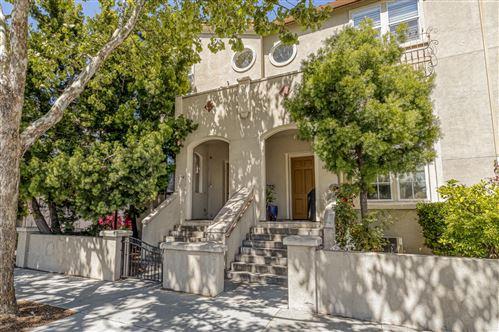 Photo of 1748 Park Avenue, SAN JOSE, CA 95126 (MLS # ML81842799)