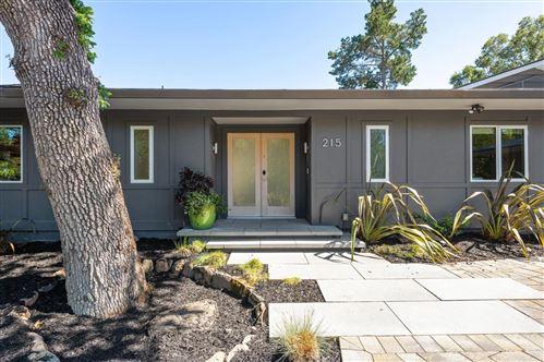 Tiny photo for 215 Bridge Road, HILLSBOROUGH, CA 94010 (MLS # ML81845799)