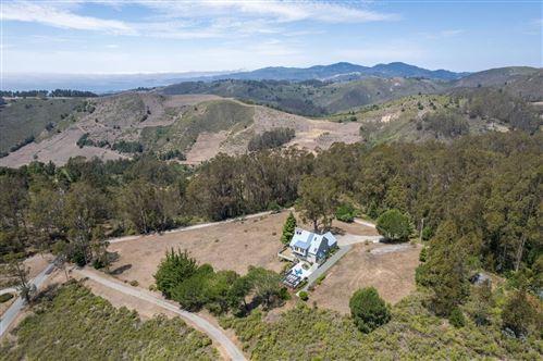 Tiny photo for 3501 Higgins Canyon Road, HALF MOON BAY, CA 94019 (MLS # ML81858799)