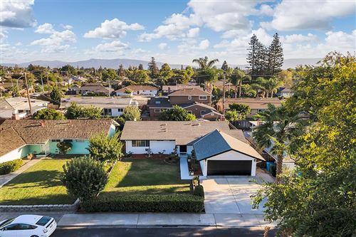 Photo of 2430 Glendenning Avenue, SANTA CLARA, CA 95050 (MLS # ML81860799)