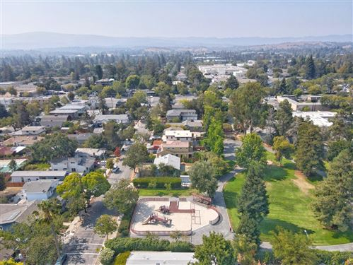 Tiny photo for 320 Fernando Avenue, PALO ALTO, CA 94306 (MLS # ML81861799)
