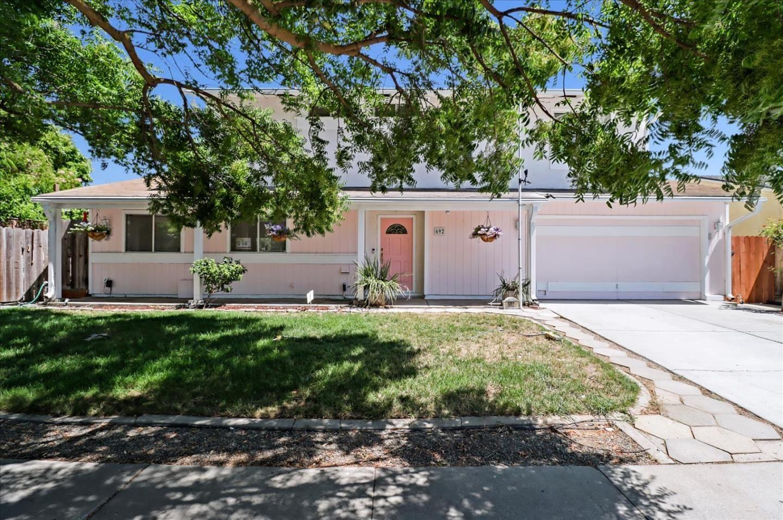 692 Swallow Drive, San Jose, CA 95111 - MLS#: ML81840799