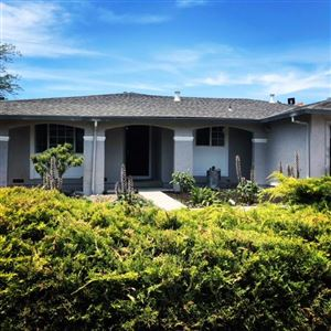 Photo of 445 Hyde Park DR, SAN JOSE, CA 95136 (MLS # ML81752800)