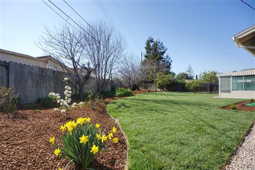 Tiny photo for 287 Rodrigues AVE, MILPITAS, CA 95035 (MLS # ML81782800)