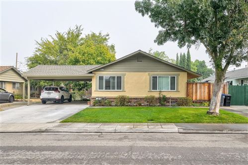 Photo of 531 Easy ST, MOUNTAIN VIEW, CA 94043 (MLS # ML81803800)