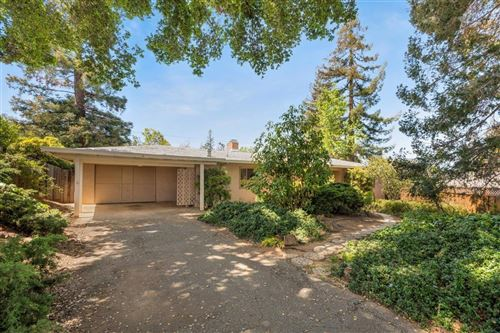 Photo of 1850 Capistrano WAY, LOS ALTOS, CA 94024 (MLS # ML81838800)