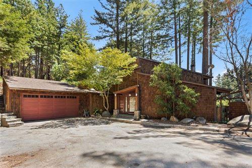 Photo of 262 West Hilton Drive, BOULDER CREEK, CA 95006 (MLS # ML81852800)