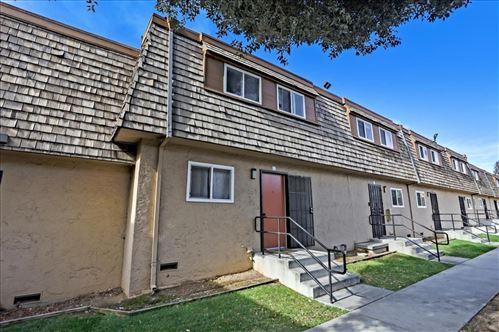Photo of 2925 Florence Avenue #24, SAN JOSE, CA 95127 (MLS # ML81867800)