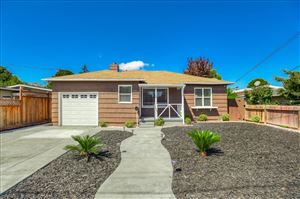 Photo of 1175 Westminster AVE, EAST PALO ALTO, CA 94303 (MLS # ML81768801)