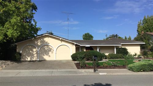 Photo of 12647 Miller AVE, SARATOGA, CA 95070 (MLS # ML81774801)