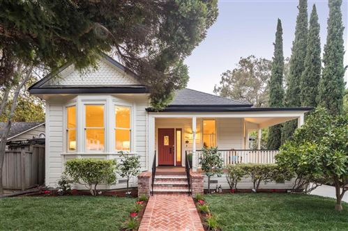 Photo of 640 Fulton ST, PALO ALTO, CA 94301 (MLS # ML81779801)