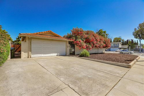 Photo of 1411 Hillsdale AVE, SAN JOSE, CA 95118 (MLS # ML81795801)
