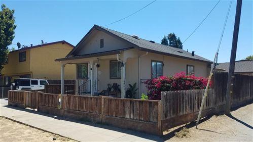 Photo of 148 W 8th ST, GILROY, CA 95020 (MLS # ML81832801)