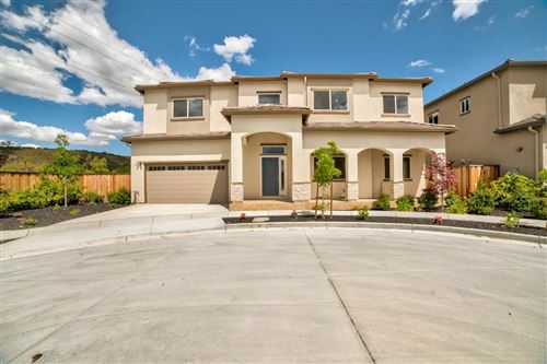 Photo of 1085 Jayden Lane, SAN JOSE, CA 95120 (MLS # ML81843801)