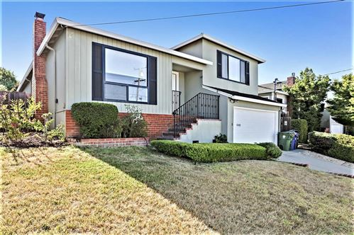 Photo of 19020 Clemans Drive, CASTRO VALLEY, CA 94546 (MLS # ML81855801)