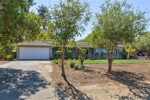 Photo of 1198 Richardson Avenue, LOS ALTOS, CA 94024 (MLS # ML81866801)