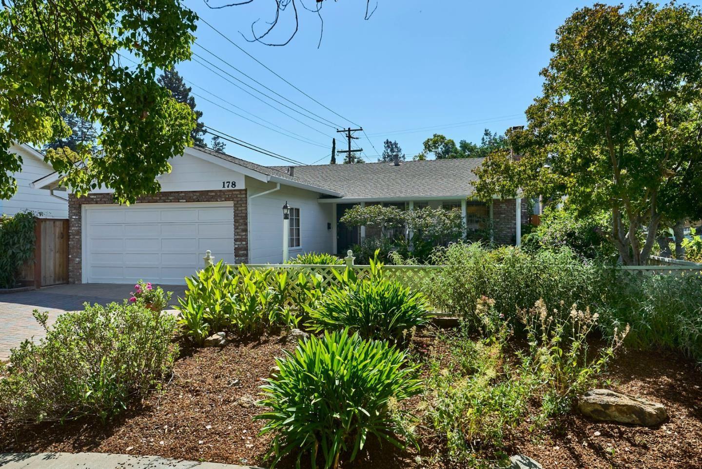 178 Myrtle Street, Redwood City, CA 94062 - #: ML81862801