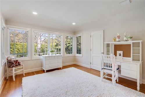 Tiny photo for 2 Fredrick Avenue, ATHERTON, CA 94027 (MLS # ML81836802)