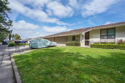 Tiny photo for 261 Vallejo Court, MILLBRAE, CA 94030 (MLS # ML81837802)