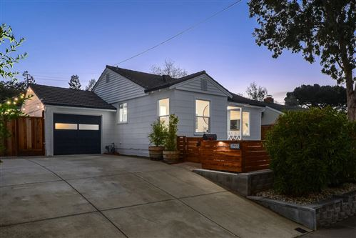 Photo of 3926 Donner ST, SAN MATEO, CA 94403 (MLS # ML81838802)
