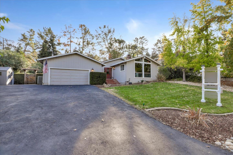 Photo for 17055 Copper Hill DR, MORGAN HILL, CA 95037 (MLS # ML81820802)