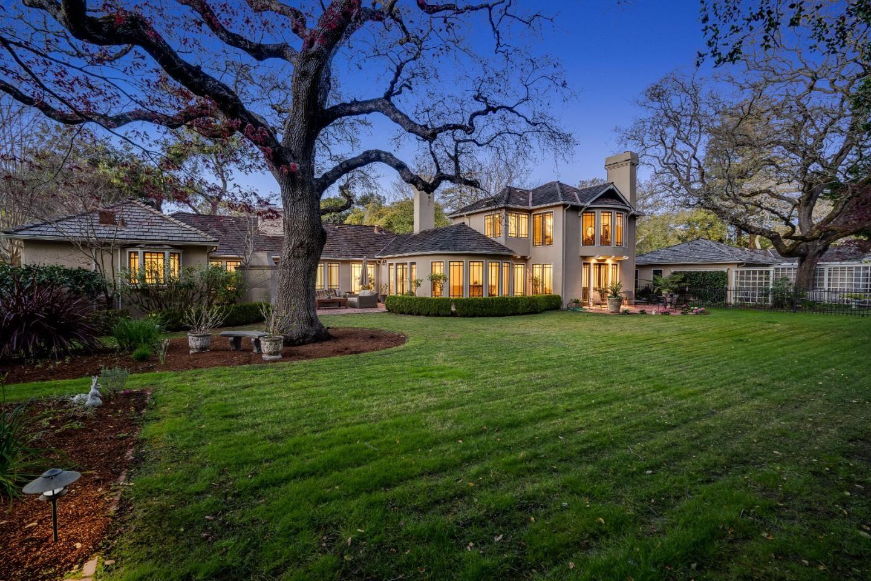 Photo for 2 Fredrick Avenue, ATHERTON, CA 94027 (MLS # ML81836802)