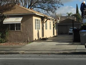 Photo of 628 N 13th ST, SAN JOSE, CA 95112 (MLS # ML81772803)