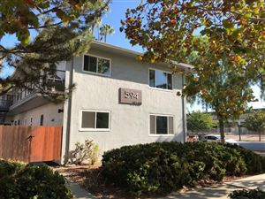 Photo of 594 S 6th ST, SAN JOSE, CA 95112 (MLS # ML81774803)
