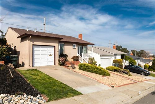 Photo of 1694 Hickory AVE, SAN BRUNO, CA 94066 (MLS # ML81784803)