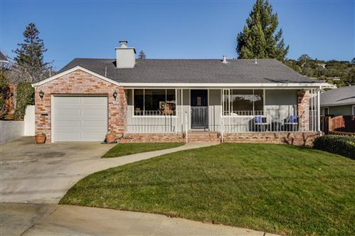 Photo of 1860 Robin Whipple WAY, BELMONT, CA 94002 (MLS # ML81826803)