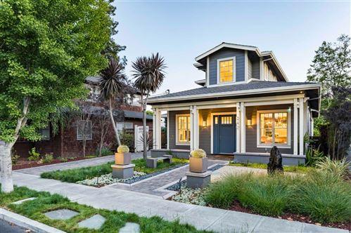 Tiny photo for 240 Emerson Street, PALO ALTO, CA 94301 (MLS # ML81846803)