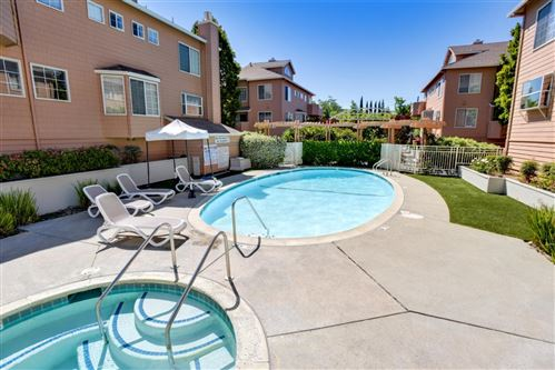 Tiny photo for 444 San Antonio Road #11C, PALO ALTO, CA 94306 (MLS # ML81847803)